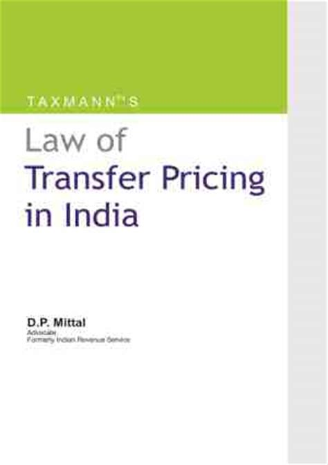 of transfer pricing in india cakart