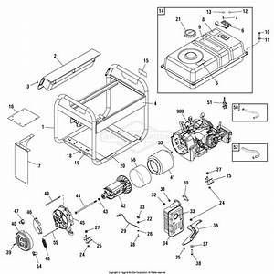 Briggs And Stratton Power Products 030592-00