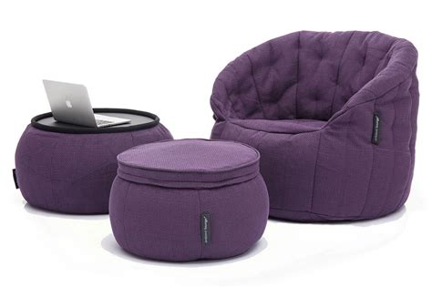 designer sets contempo package aubergine dream bean