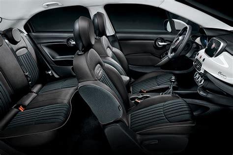 Fiat 500x Interni - interni fiat 500x idee immagine auto
