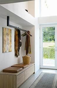 Kleine Tür Eingang : teppich f r den flur 41 designer vorschl ge ~ Markanthonyermac.com Haus und Dekorationen