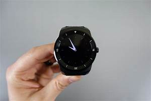 AT&T Confirms LG G Watch R Will be Available Through Its ...