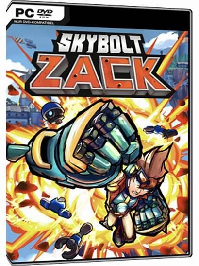Trustload Skybolt Zack
