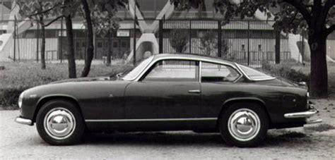 Coachbuildcom  Gallery Addition Zagato Lancia Flaminia