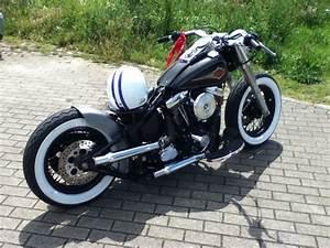 Bobber Harley Davidson : harley davidson softail bobber awesome motorcycles pinterest softail bobber harley ~ Medecine-chirurgie-esthetiques.com Avis de Voitures