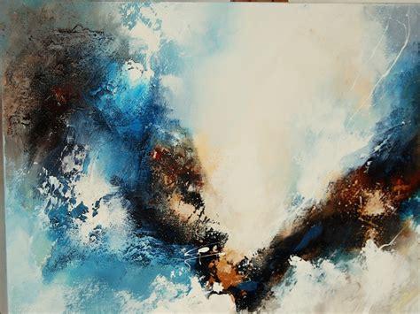malen mit acryl wie bekomme ich das  hin kunst
