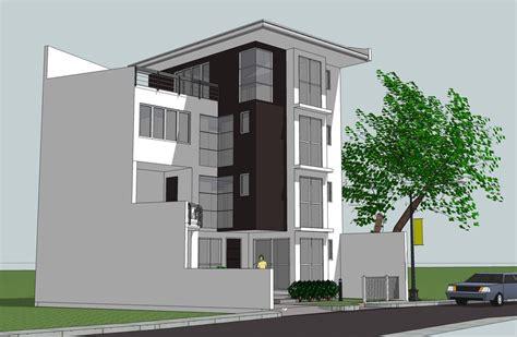 storey house design roof deck ideas house plans