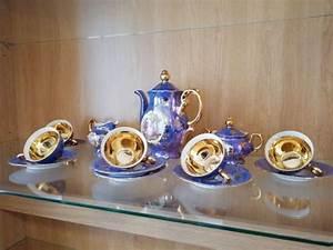 Teeservice Ostfriesische Rose : porzellan teeservice kaufen porzellan teeservice gebraucht ~ Watch28wear.com Haus und Dekorationen