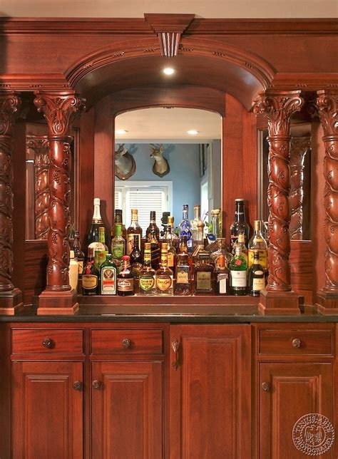 28 Best Images About Home Wet Bar Decors That I Fancy On