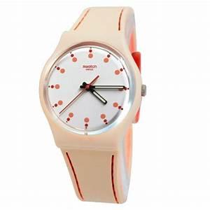 montre swatch pour un poignet oeuvre d39art archzinefr With robe fourreau combiné avec montre bracelet blanc