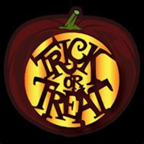 Trick Or Treat Pumpkin Carving Templates Free by Witch Cauldron Pumpkin Carving Pattern Pumpkin Carvings