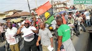 Majority of Igbo Lawmakers Are Political Cowards – MASSOB ...