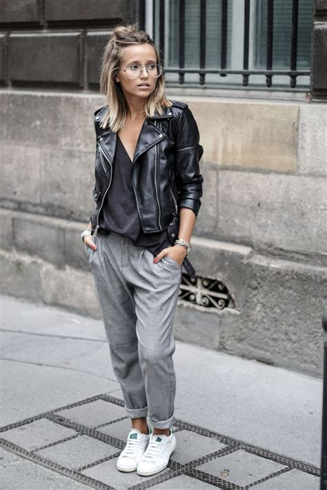 Jogger Pants Street Style Looks For Women