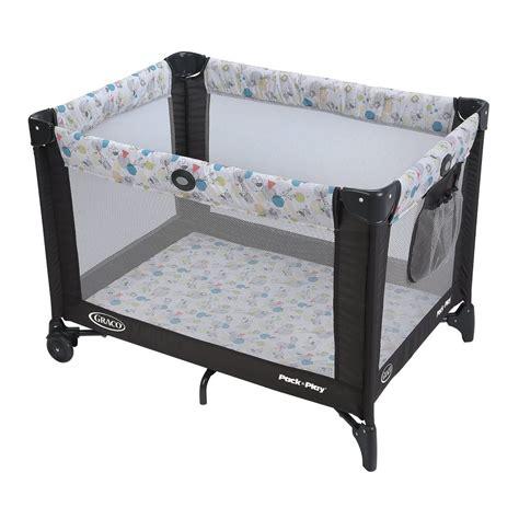 Graco Pack Play Playard Baby Bassinet Infant Crib Playpen ...