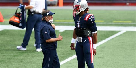 Bill Belichick, Cam Newton say great mobility not a ...