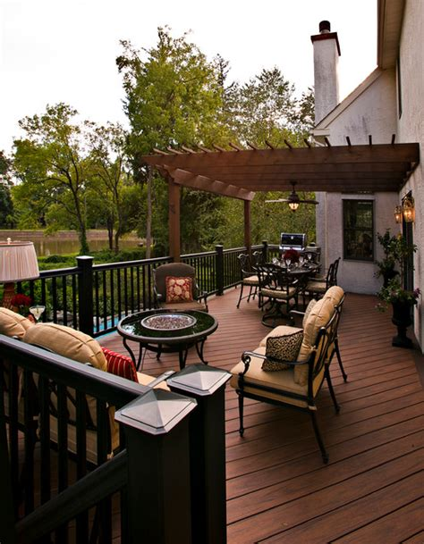 award winning patio designs award winning outdoor deck traditional patio philadelphia by elegant interior designs