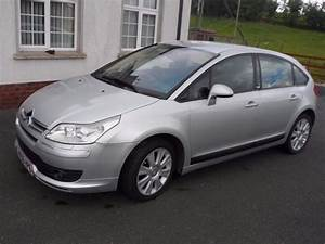 Citroen C4 Exclusive : 2006 citroen c4 exclusive 2 0 hdi 1200 in aughnacloy county tyrone gumtree ~ Medecine-chirurgie-esthetiques.com Avis de Voitures