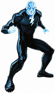 Image - Ultimate Electro.png - Spider-Man Wiki - Peter ...