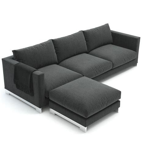 molteni c sofa reversi sofa molteni c sofa 3d model max obj fbx