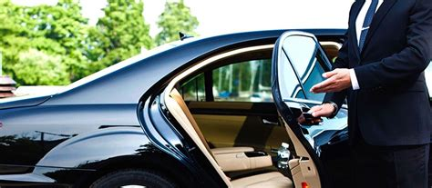 Chauffeur Service by Service Mozart Limousines Security
