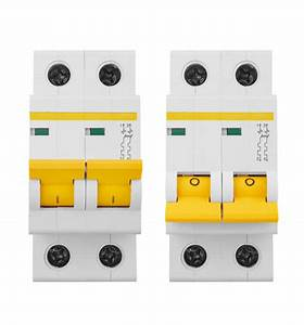 Electrical Switches And Fuse Boxes