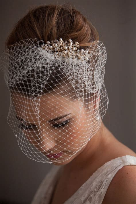 Wedding Veils Hair Accessories by Hair Accessories The Wedding