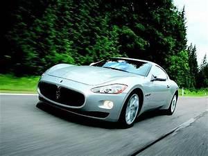 Buyer U0026 39 S Guide  2008 Maserati Gran Turismo