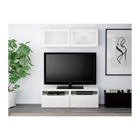 frosted glass tv cabinet bestå tv storage combination glass doors white selsviken