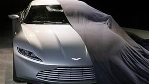 Nouvelle Aston Martin : la nouvelle aston martin db10 de james bond ~ Maxctalentgroup.com Avis de Voitures