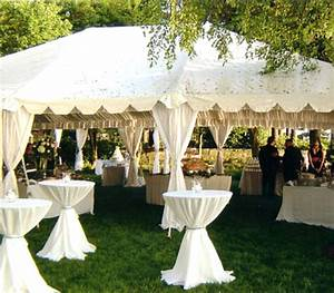 Wedding Tent Rental Chicago Rent White Wedding Tents