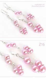 Pink Pearls - set Z16 by AnnAntonina on DeviantArt