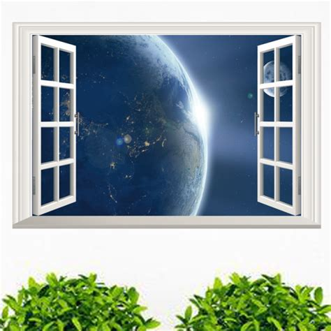mural decals for walls windows promotion shop for promotional windows on aliexpress