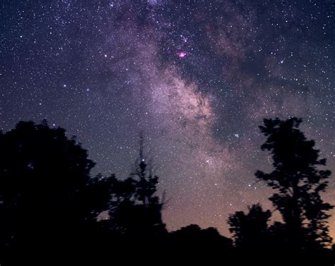 Dark Sky Viewing Tamworth
