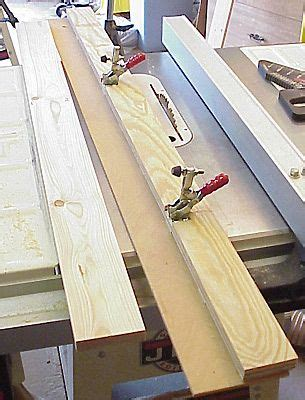 table  jointing jig plans straight edge  jointer