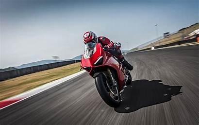 Ducati Panigale V4 Racing Bike Speciale 4k