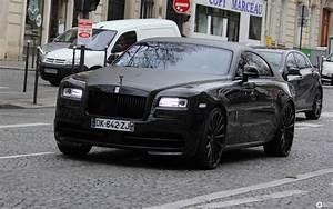 Rolls Royce Wraith : rolls royce wraith spofec 28 january 2018 autogespot ~ Maxctalentgroup.com Avis de Voitures