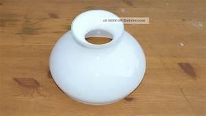 Glas Lampenschirm Ersatz : lampenschirm petroleumlampe glas opal 18 5 cm ersatz antik ~ Whattoseeinmadrid.com Haus und Dekorationen