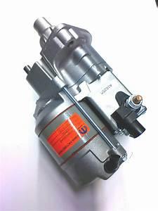 2000 Chrysler Grand Voyager Starter  Engine  Remanufactured  Maintenance