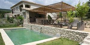 Terrasse Avec Muret : terrasse couverte avec muret nos conseils ~ Premium-room.com Idées de Décoration