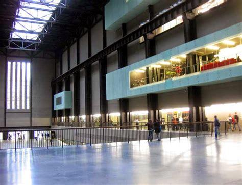 tate modern museum tourist destinations