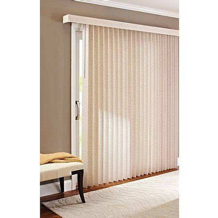 door blinds walmart patio door vertical blinds walmart better homes and