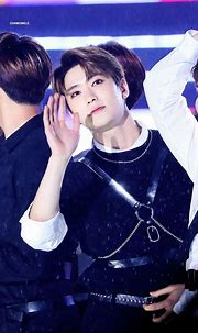 #Jaehyun #NCT #NCTU #NCT127 #NCT2018 Cre: on pic