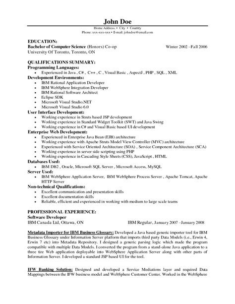 Best Resume Exles For Engineers by Best Resume Software Template Learnhowtoloseweight Net