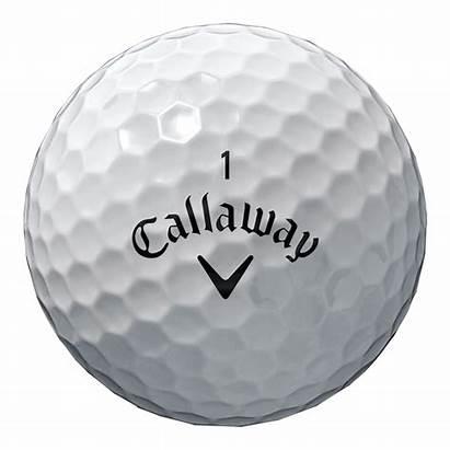 Golf Callaway Balls Ball Soft Supersoft Super