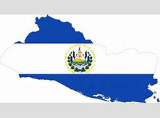El Salvador Map Flag Icons PNG Free PNG and Icons Downloads