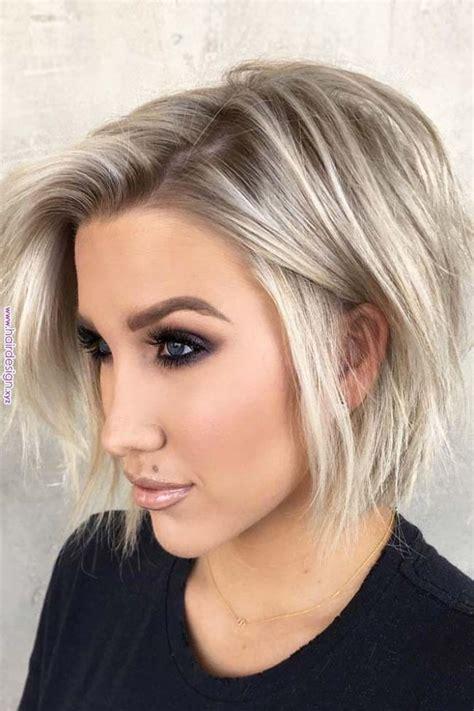 short haircuts  women pick