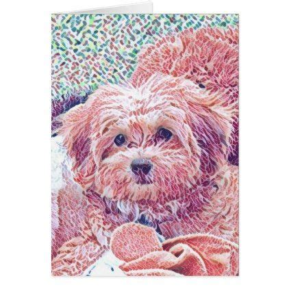cute puppy notecard dog puppy dogs doggy pup hound love