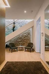 Decoration Murale Montee Escalier : am nagement int rieur et ext rieur d 39 une maison de luxe ~ Dailycaller-alerts.com Idées de Décoration
