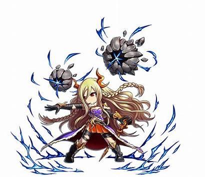 Rize Frontier Brave Destroyer Divine Wikia Bravefrontierrpg