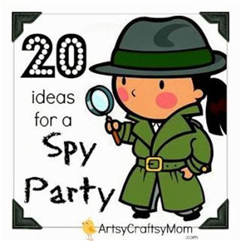 images  secret spy crafts  pinterest